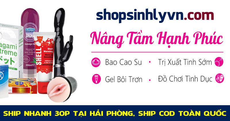 SHOP BAO CAO SU HẢI PHÒNG