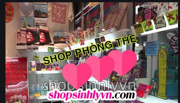 shop bao cao su quảng ninh
